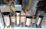 수동 소시지 채우기 기계 또는 수동 소시지 삽입 광고 또는 수동 소시지 충전물 기계