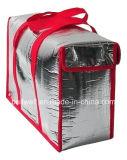 6 kann Aluminiumfolie-Kühlvorrichtung-Beutel-kleiner thermischer Beutel