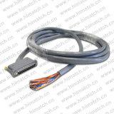 68pin de haute qualité à angle droit du câble SCSI