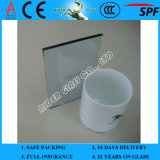 CE de 3-8m m e ISO9001 vidrio Inferior-e, vidrio inferior de E