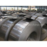 가득 차있는 Hard Dx51d Galvalume Steel Coil 또는 Galvanized Steel Strip