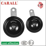 Carall L90 Automechanika Bell Alarm Brand New Twin Pack Power Magic Voix Ring Tone DC 12V Auto Parts E9 Discophone Disc Car Horn