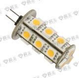 lámpara 3.5W (G4 LP) de 18PCS SMD LED