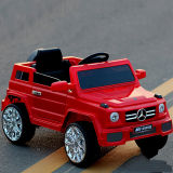 China Baby Electric Car Kids Télécommande Car Ride on Toys