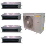 pompe à chaleur de climatiseur de réservoir de l'eau 316L