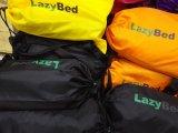 Laybagまたは膨脹可能で不精な袋または膨脹可能なソファー