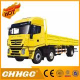 Iveco trasporta il trattore su autocarro per tutti i generi semi di vendita calda del rimorchio