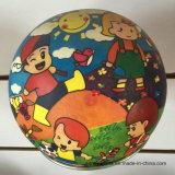 Высокое качество сделанное в шарике игры PVC печатание Кита полном