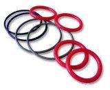 De standaard Deklaag van de O-ring met het Rubber van het Fluor