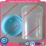 Contenitore a gettare dell'esemplare di urina 60ml