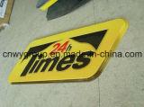 Produit de plastique de vide de Thermoforming d'ABS