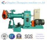 熱い供給のゴム製こし器機械