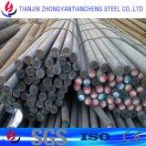 Barre en acier 4135 de construction d'alliage 4140 34CrMo4 42CrMo4 de bonne qualité
