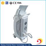 Apparatuur van de Verwijdering van de Sproet van de Laser de Bipolaire rf IPL E van Nd YAG van de Leverancier van China Lichte