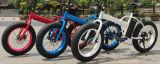Складывая электрический Bike с большой силой 500W и тучной автошиной