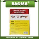 Доска ловушки клея крысы Baoma бумажная