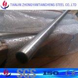 Hitzebeständige Monel 400 Nickel-Metallnickel-Rohrleitung in Monel