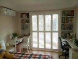 재배지는 홈, 아파트를 위한 Windows 그리고 문을 셔터를 닫는다