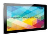 Reklameanzeige LCD-Anzeigetafel-Bildschirm Lgt-Bi65-2 des androiden Systems-65inch an der Wand befestigter