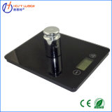 5kg / 1g vidrio templado Digital Scales Alimentos balanza de cocina electrónica balanza dieta