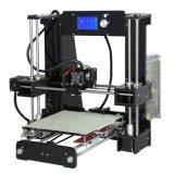 2016 Hete Selling Newest 3D Printer, China Wholesale Mini omhoog 3D Printer, OEM 3D Printer Machine