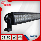 "Hoogste Quality 50 "" CREE 288W 26880lm LED Light Bar"