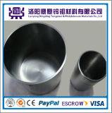 Reiner gesinterter Molybdän-Poliertiegel/Tiegel oder Tungstencrucible/Tiegel der Hochtemperatur-99.95% für Saphir-wachsenden Ofen-Fabrik-Preis