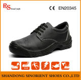 Zapatos de seguridad escotados vendedores calientes para Chile (RS5851)