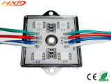 Módulo impermeable del módulo SMD 5050 LED del módulo LED del LED