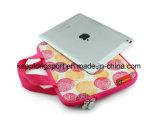 """Personalizado e Waterproof o saco do portátil do neopreno para o """" portátil 15 com aleta agradável"""