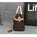 Sacs en cuir de femme avec le créateur 2015 de sac de main de fermeture de blocage