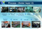 O UL Certificates a manufatura do PWB Fr4 em Shenzhen