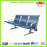 Het Wachten van het leer de Stoelen van de Luchthaven van Zetels (SL-ZY016)