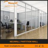 Officeの会議室、会議場のためのガラスOffice Partition Walls