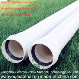 De Pijp van de Drainage van het Water Pipe/PVC van pvc Pipe/PVC