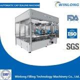 Máquina automática capsula con Laf