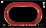 G80 Europe Type High Strength Oblong Master Link Gyr005