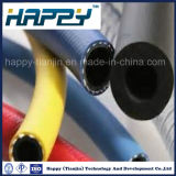 SAE 100 R6 Tuyau en caoutchouc hydraulique à simple fibre tressé