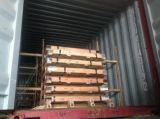 Холоднопрокатный лист нержавеющей стали (304 HL золото)