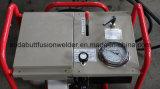 Sud50-200mmの油圧PEの管の溶接機