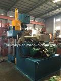 O alumínio automático lasca a máquina da ladrilhagem (SBJ-500)