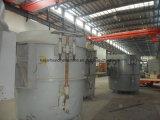 Unterer strömender Stahlschöpflöffel/15 Tonnen Stahl-Schöpflöffel-
