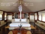 Шатер джунглей шатра роскошного курорта для лагеря сафари