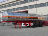 De Tanker van het Roestvrij staal van de palmolie