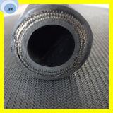 Tubo flessibile di gomma ad alta pressione di standard del tubo flessibile 4sh/4sp DIN20023 del tubo flessibile idraulico