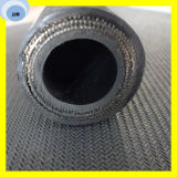 Boyau en caoutchouc à haute pression de norme du boyau 4sh/4sp DIN20023 de boyau hydraulique