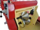 La cartulina plana de la tarjeta de borde de papel de la máquina en forma de L del protector arrincona la maquinaria