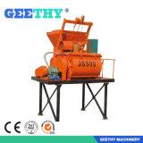 機械装置を作るQt6-15自動具体的な空の煉瓦