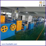Chaîne de production de jupe de câble électrique