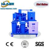 Apparaat van de Zuiveringsinstallatie van de Plantaardige olie van het Afval van Dsf het Meertrappige Filtrerende Vacuüm